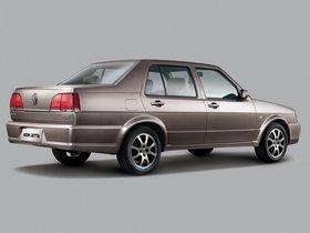Ver foto 2 de Volkswagen Jetta 2 Millones China 2011