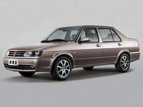 Ver foto 1 de Volkswagen Jetta 2 Millones China 2011