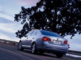 Ver foto 18 de Volkswagen Jetta 2005