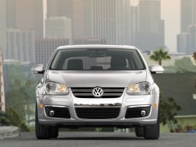 Ver foto 8 de Volkswagen Jetta 2005