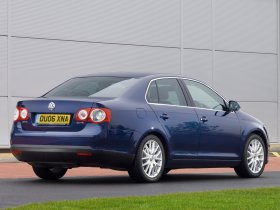 Ver foto 6 de Volkswagen Jetta 2005
