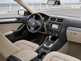 Ver foto 10 de Volkswagen Jetta 2010