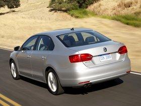 Ver foto 31 de Volkswagen Jetta 2010