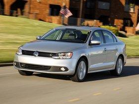Ver foto 30 de Volkswagen Jetta 2010