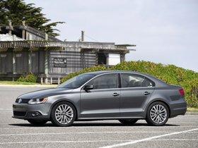 Ver foto 28 de Volkswagen Jetta 2010