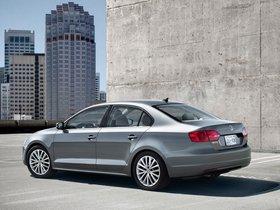 Ver foto 9 de Volkswagen Jetta 2010