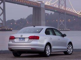 Ver foto 19 de Volkswagen Jetta 2010