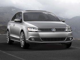 Ver foto 8 de Volkswagen Jetta 2010