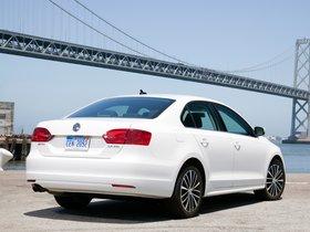 Ver foto 17 de Volkswagen Jetta 2010