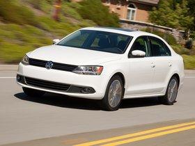 Ver foto 15 de Volkswagen Jetta 2010