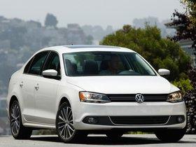 Ver foto 12 de Volkswagen Jetta 2010