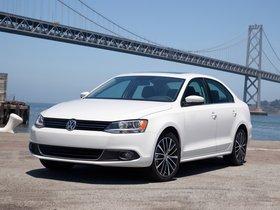 Ver foto 11 de Volkswagen Jetta 2010