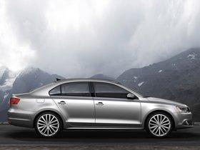 Ver foto 7 de Volkswagen Jetta 2010