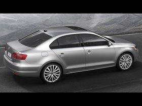 Ver foto 6 de Volkswagen Jetta 2010