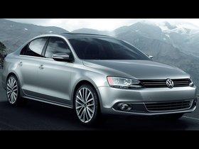 Ver foto 3 de Volkswagen Jetta 2010