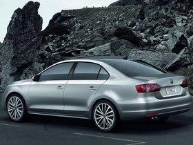 Ver foto 2 de Volkswagen Jetta 2010