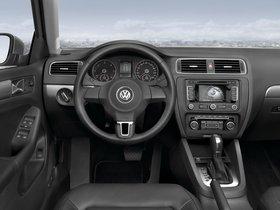 Ver foto 50 de Volkswagen Jetta 2010