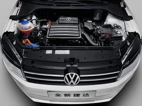 Ver foto 6 de Volkswagen Jetta China 2013