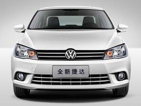 Ver foto 5 de Volkswagen Jetta China 2013