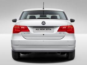 Ver foto 4 de Volkswagen Jetta China 2013