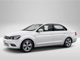 Ver foto 3 de Volkswagen Jetta China 2013