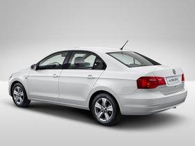 Ver foto 2 de Volkswagen Jetta China 2013