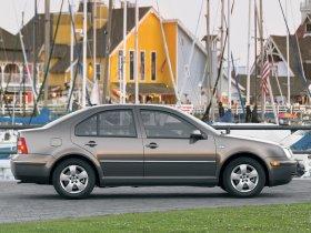 Ver foto 7 de Volkswagen Jetta GL USA 2005