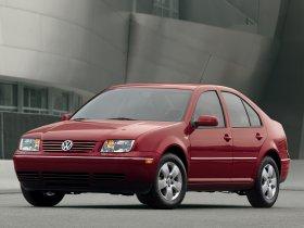 Ver foto 4 de Volkswagen Jetta GL USA 2005