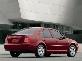 Ver foto 3 de Volkswagen Jetta GL USA 2005