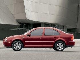 Ver foto 2 de Volkswagen Jetta GL USA 2005