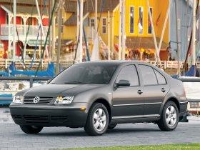 Ver foto 1 de Volkswagen Jetta GL USA 2005