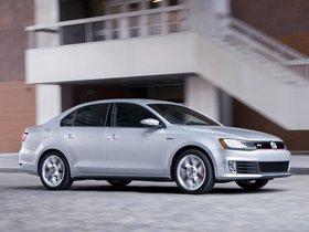 Ver foto 5 de Volkswagen Jetta GLE Edition 30 2014