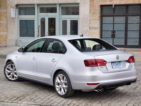 Ver foto 2 de Volkswagen Jetta GLE Edition 30 2014