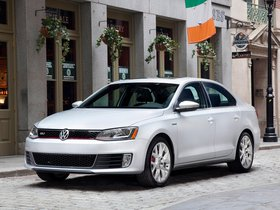 Ver foto 8 de Volkswagen Jetta GLE Edition 30 2014