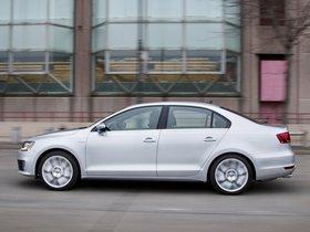 Ver foto 7 de Volkswagen Jetta GLE Edition 30 2014
