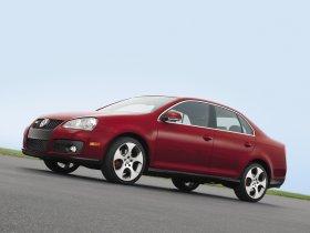 Ver foto 7 de Volkswagen Jetta GLI 2006