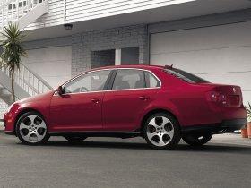 Ver foto 5 de Volkswagen Jetta GLI 2006