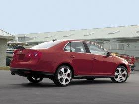 Ver foto 3 de Volkswagen Jetta GLI 2006