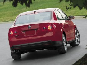 Ver foto 16 de Volkswagen Jetta GLI 2006
