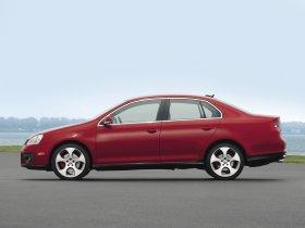 Ver foto 10 de Volkswagen Jetta GLI 2006
