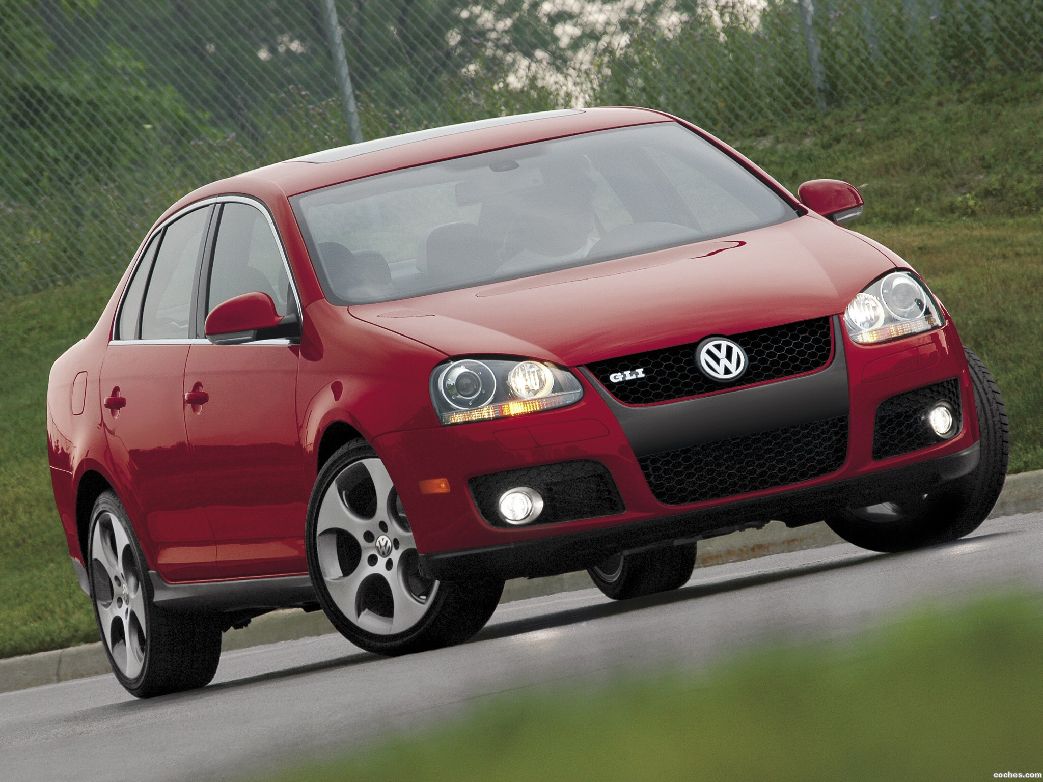 Foto 16 de Volkswagen Jetta GLI 2006
