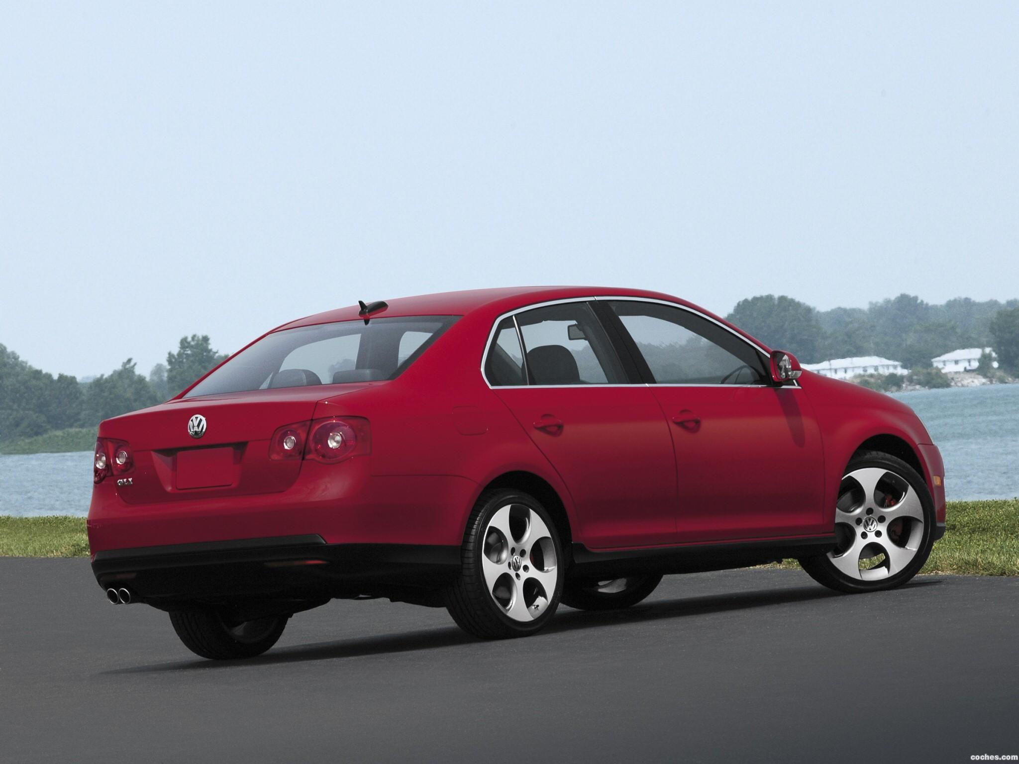 Foto 12 de Volkswagen Jetta GLI 2006