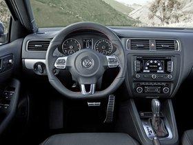 Ver foto 3 de Volkswagen Jetta GLI 2011