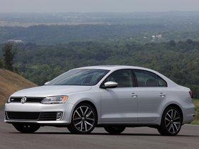 Ver foto 7 de Volkswagen Jetta GLI 2011