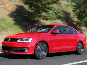 Ver foto 6 de Volkswagen Jetta GLI 2011