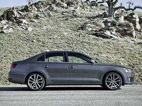 Ver foto 2 de Volkswagen Jetta GLI 2011