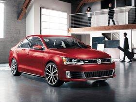 Ver foto 4 de Volkswagen Jetta GLI 2011