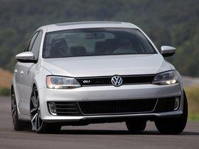 Ver foto 12 de Volkswagen Jetta GLI 2011
