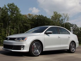 Ver foto 11 de Volkswagen Jetta GLI 2011