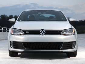 Ver foto 10 de Volkswagen Jetta GLI 2011